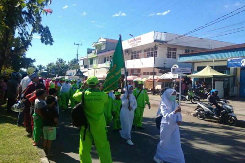 MTQ Provinsi Papua Dipusatkan di Kabupaten Nabire