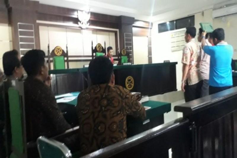Hakim Pra Peradilan Aji Arty Akan Dilapor ke KY dan Propam