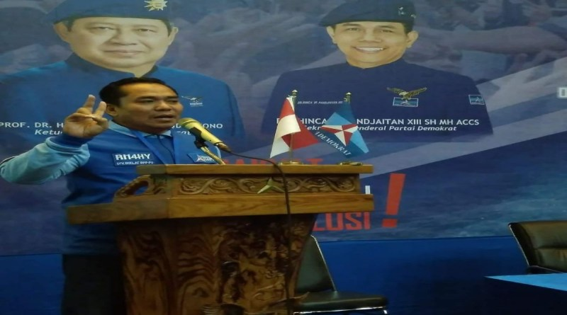 Tim Doamu Sesalkan Berita Hoax Seputar Cabup Dollah Mando