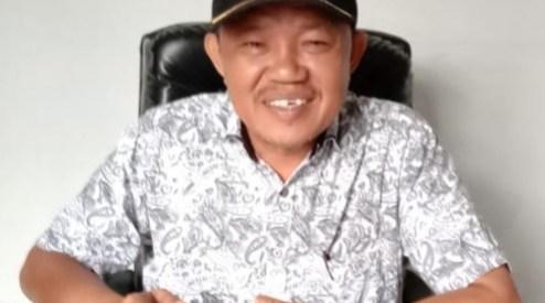 Mengenal Dekat H.Samunding Kades Kaballangan Pinrang