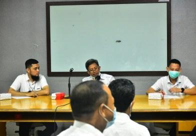 Penajaman Pengusulan DAK 2022, Bappelitbangda Sidrap Gelar Rakor