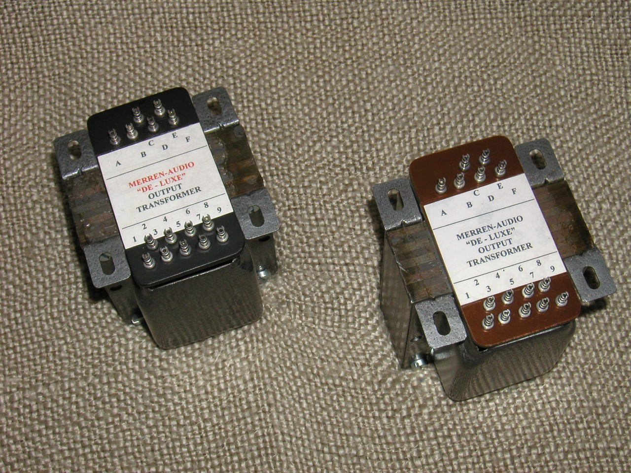 hight resolution of bottom view jtm 45 rs style output transformers