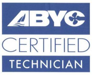 ABYC Certified Technician Logo