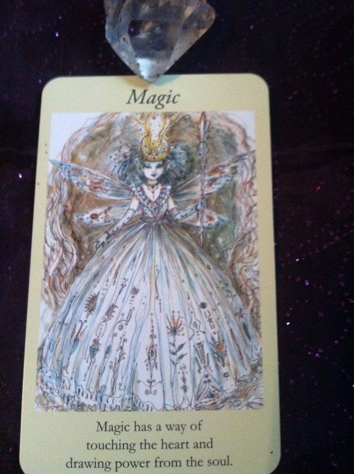 mystic dragonfae readings (youtube channel)