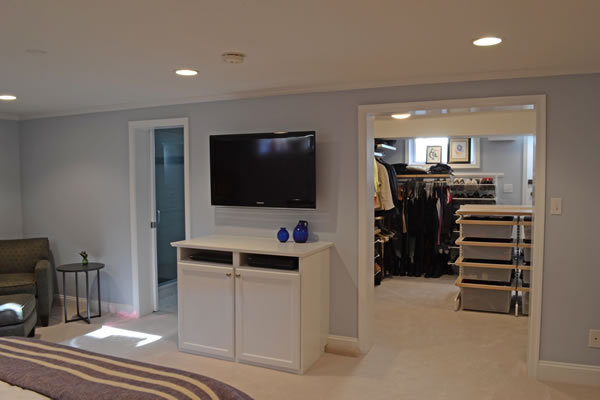 Basement and Attic Remodeling Photos  Northern Virginia