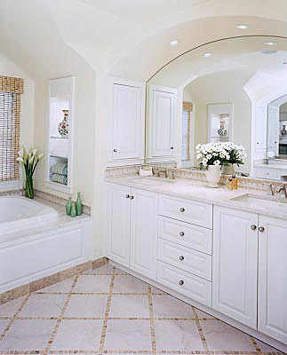 Photos of Bathroom Remodeling Projects