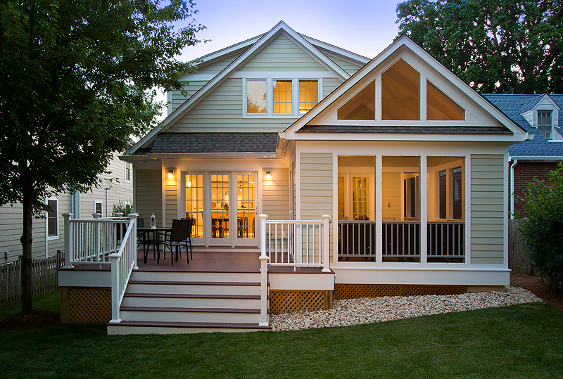 Award Winning Home Additions & Remodeling   Northern Virginia