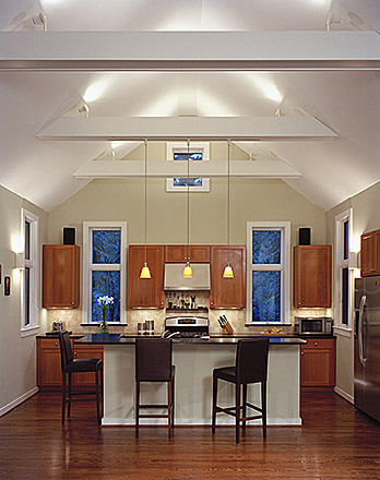 Inspired Ideas  Remodeled Home Addition Photos in Northern VA