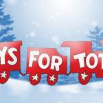 Merrimac Police to Participate in Toys for Tots Program