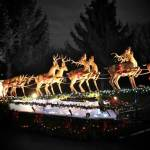 LIVE: Track Santa Claus as He Makes His Way through Merrimac Tonight!