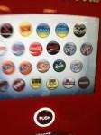 soda menu screen