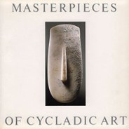 Masterpieces of Cycladic Art