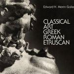 Classical Art - Greek, Roman, Etruscan