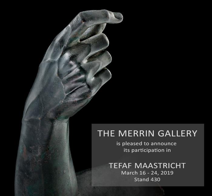 merrin gallery TEFAF maastricht 2019