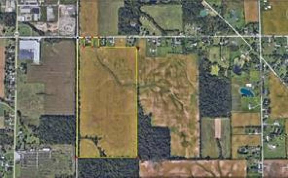 0 BREESE Road, Lima, OH - Ohio 45806, ,Industrial/commercial,BREESE,425133