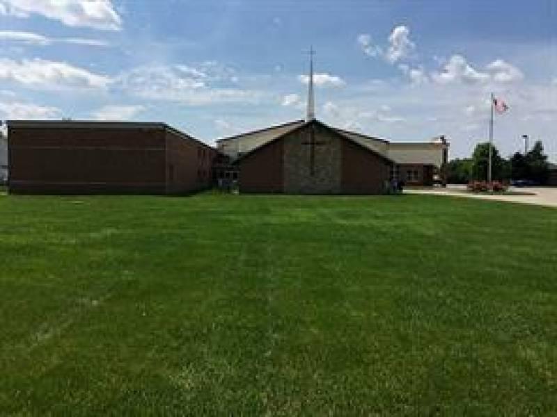 206 DAYTON YELLOW SPRINGS, Fairborn, OH - Ohio 45324, ,Industrial/commercial,DAYTON YELLOW SPRINGS,377283