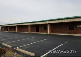 2727 ST. JOHNS RD., Lima, Ohio 45805, ,Commercial-industrial,For Sale,ST. JOHNS RD.,112912