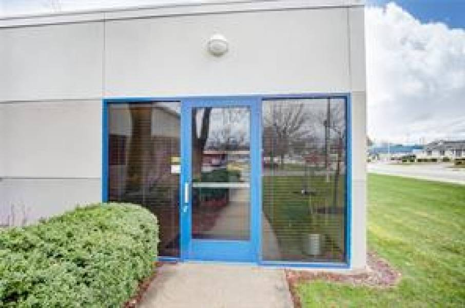 540 Market, Celina, OH - Ohio 45822, ,Industrial/commercial,Market,402284