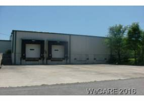 1325-31 COLE ST N, Lima, Ohio 45801, ,Commercial-industrial,For Sale,COLE ST N,110043