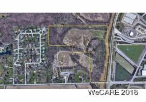 2402 ADGATE RD., LIMA, Ohio 45805, ,Farm,For Sale,ADGATE RD.,109403