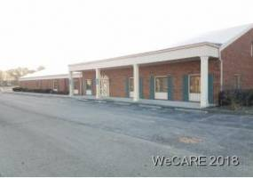 924 CABLE RD. N., Lima, Ohio 45805, ,Commercial-industrial,For Sale,CABLE RD. N.,111045