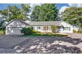 9378 OAKRIDGE DRIVE, Belle Cener, Ohio 43310, 3 Bedrooms Bedrooms, 8 Rooms Rooms,1 BathroomBathrooms,Residential,For Sale,OAKRIDGE DRIVE,113461