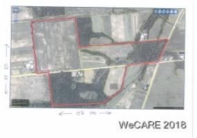 12559 CR 190, Kenton, Ohio 43326, ,Farm,For Sale,CR 190,110857