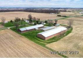 955 LIPPINCOTT RD., Urbana, Ohio 43078, ,Commercial-industrial,For Sale,LIPPINCOTT RD.,112022