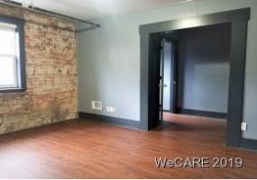 119 E CRAWFORD ST APT B, Findlay, Ohio 45840, 1 Bedroom Bedrooms, ,1 BathroomBathrooms,Residential,For Sale,E CRAWFORD ST APT B,114045