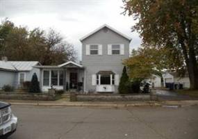 610 Orr, Piqua, OH - Ohio 45356, 3 Bedrooms Bedrooms, 7 Rooms Rooms,1.1 BathroomsBathrooms,Residential,Orr,432124