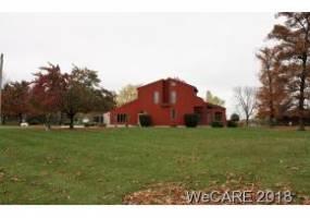 104 MEADOWBROOK LANE, ST. MARYS, Ohio 45885, 4 Bedrooms Bedrooms, 10 Rooms Rooms,3 BathroomsBathrooms,Residential,For Sale,MEADOWBROOK LANE,110946