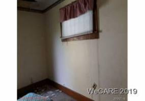 537 GRAND AVE, Lima, Ohio 45801, 3 Bedrooms Bedrooms, 6 Rooms Rooms,1 BathroomBathrooms,Residential,For Sale,GRAND AVE,113166