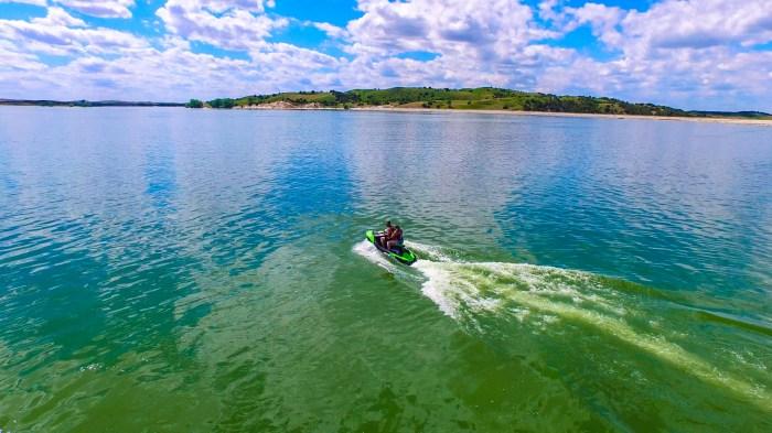 Beach vacation - things to do in Nebraska
