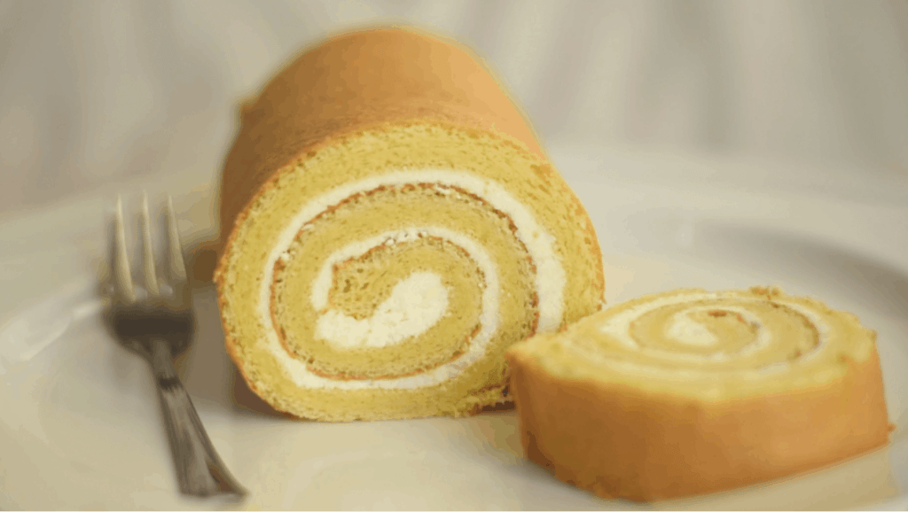 swiss roll recipe