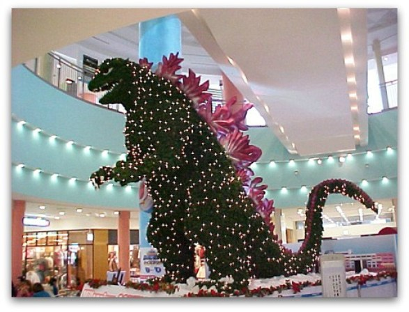 Christmas Traditions in Japan- unique Japanese traditions