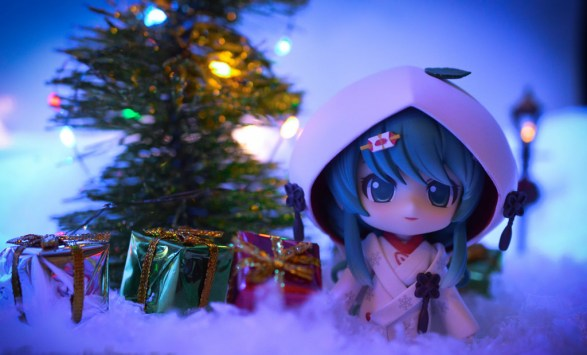 Merry Christmas in Japan –Different Side of Japan