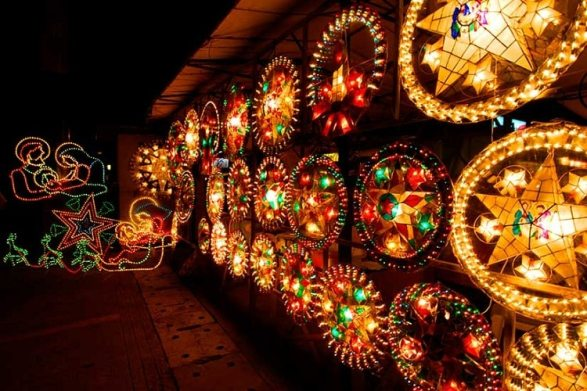 How to Celebrate Christmas in Philippines in Filipino sprit