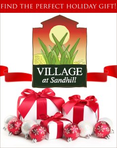 village at sandhill ad