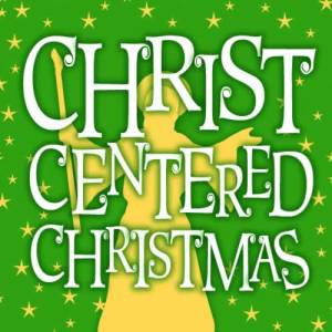 Christ Centered Christmas logo