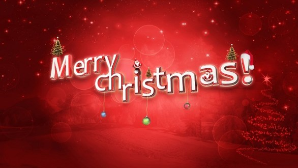 Download Happy Christmas Images