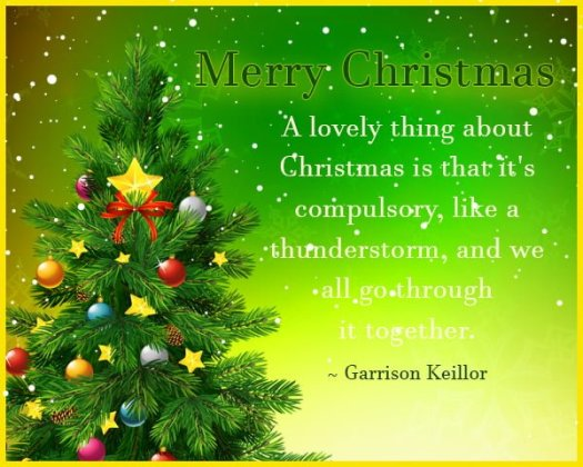 Merry Christmas Inspirational Quotes For Friends And Family ...