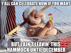 santa claus memes