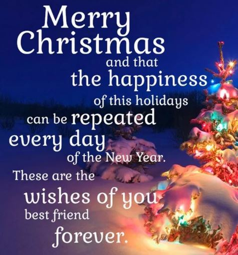 Christmas Wishes On Images