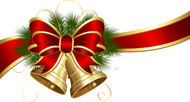 Christmas day bell images