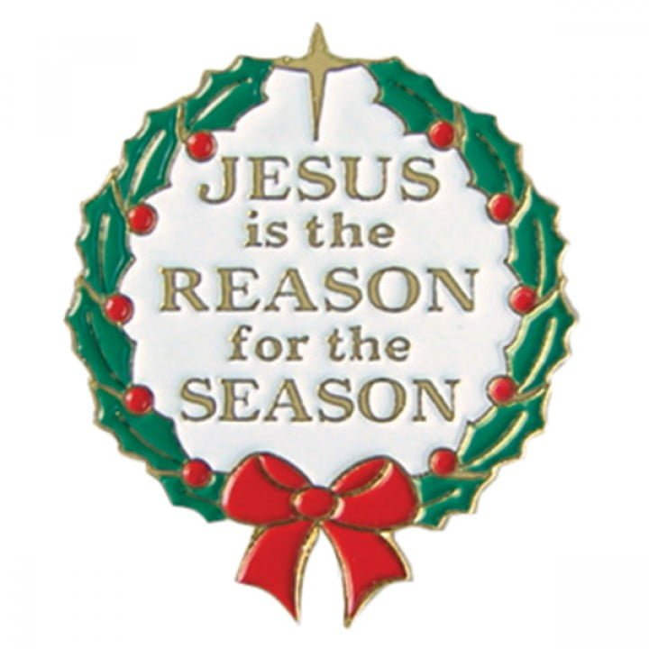 Jesus Is The Reason For The Season Images