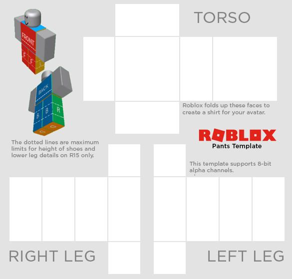 Roblox Wiki Transparent Shirt Template - Resume Examples