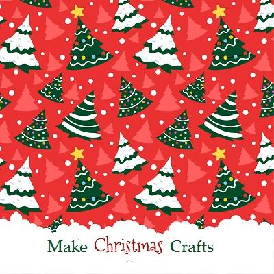crafty old fashioned christmas