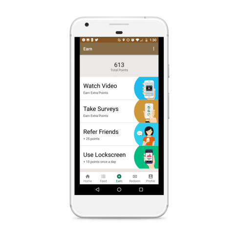 ways to earn on smores app review 2018