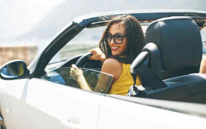 How To Save Money on Car Cost for Young Drivers Under 25 Years Old