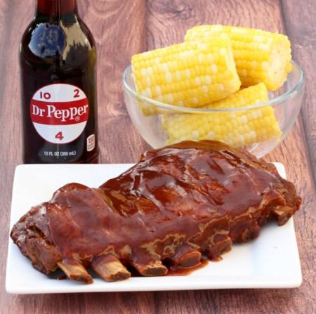 Barbecue-Pork-Ribs-Recipe-from-TheFrugalGirls.com_